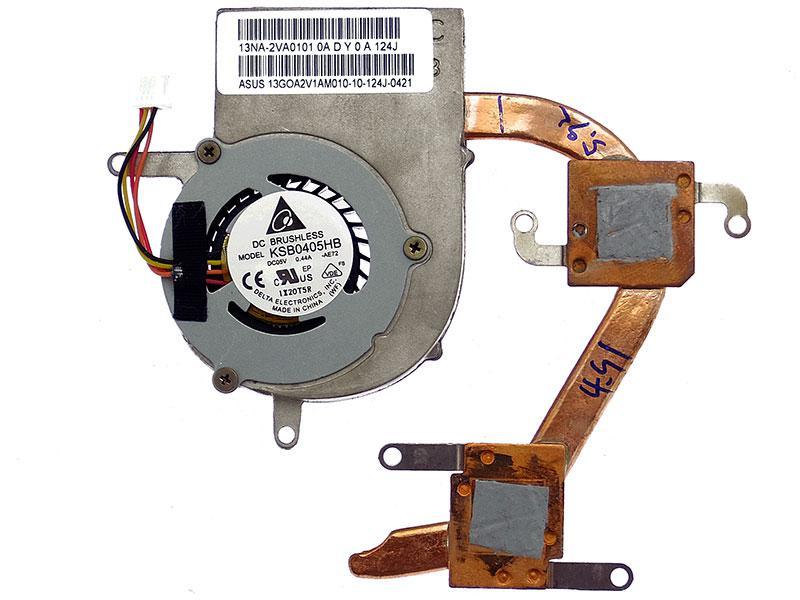 Система охлаждения для Asus EEE PC 1015PN