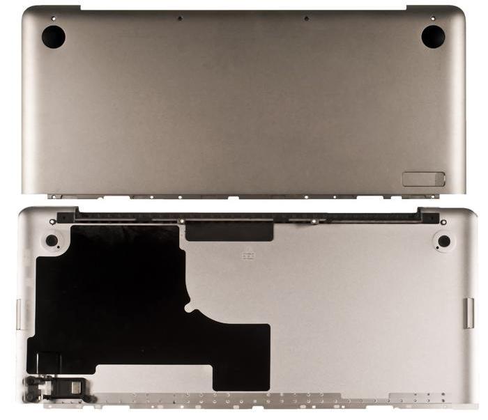 Нижняя панель для ноутбука Apple MacBook Unibody A1278