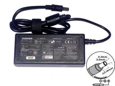 Блок питания для ноутбука Toshiba 15V 5A 75W