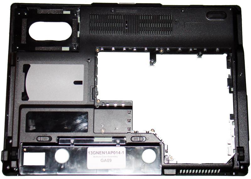 Нижняя часть корпуса ASUS M51SE BOTTOM CASE