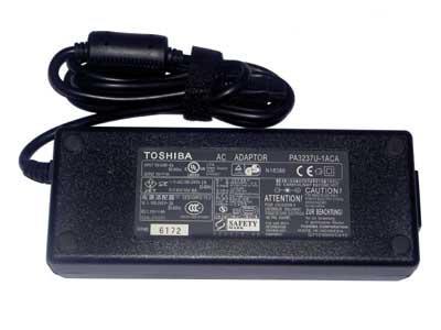Блок питания для ноутбука Toshiba 15V 8A 120W