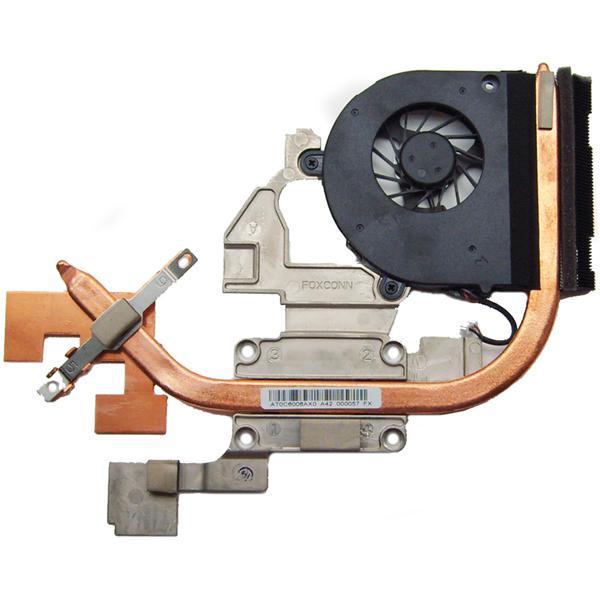 Система охлаждения для ноутбука Acer Aspire 5551G