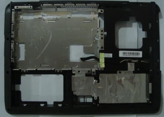 Нижняя часть корпуса для ноутбука Asus K40