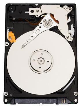 Жесткий диск для ноутбука 2.5 250GB Western Digital WD2500BEVT