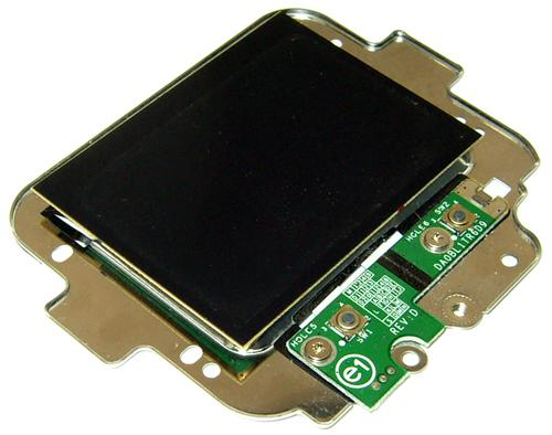 Тачпад для ноутбука Toshiba Satellite L30 (touchpad)