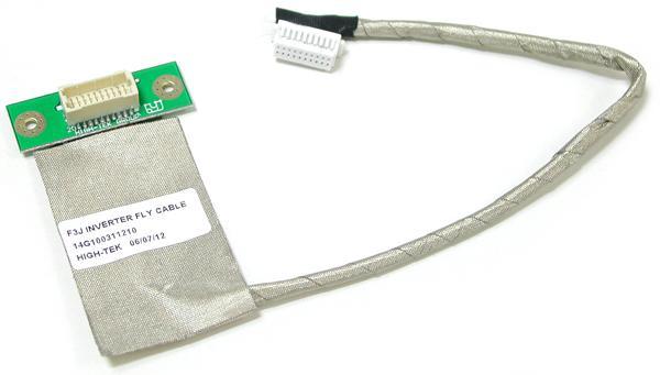 Шлейф от материнской платы до инвертора Asus F3J (Asus F3J Inverter Fly Cable)