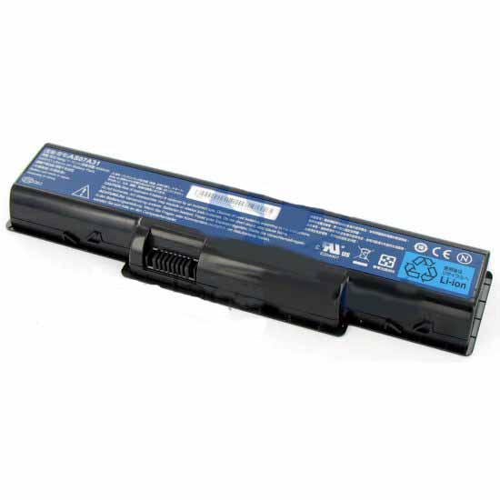 Аккумуляторная батарея ACER Aspire 2930/4520/4710/4715/4720/4920/5536/D525/D72 повышенной емкости