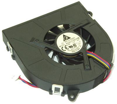 Вентилятор кулер для ноутбука Asus VX3