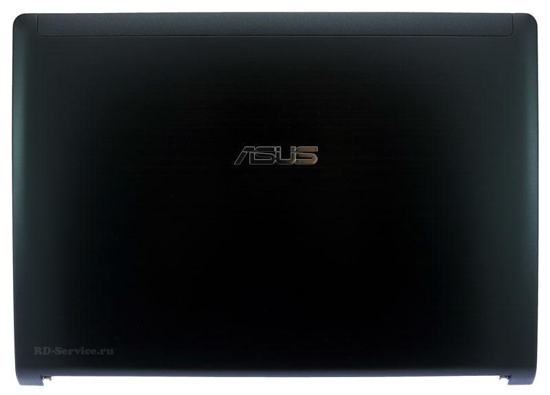 Крышка матрицы для ноутбука Asus UL30 -1B Black