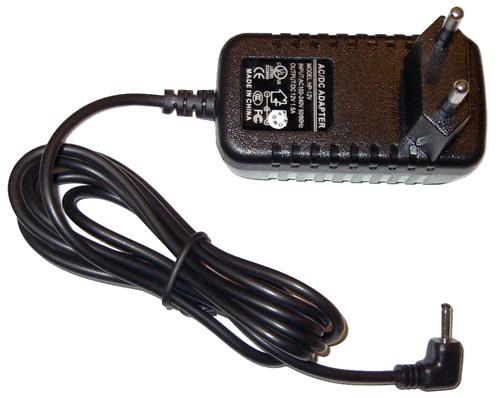 Блок питания для планшета Acer DC 12V 1.5A