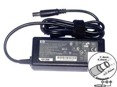 Блок питания для ноутбука HP 18.5V 3.5A