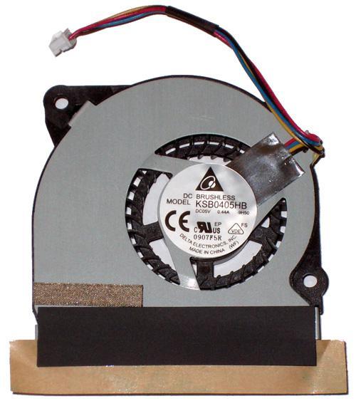 Система охлаждения (кулер) для ноутбука Asus EEEPC 1201N