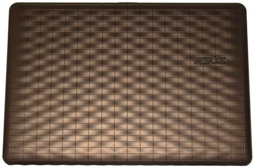 Верхняя крышка матрицы для ноутбука Asus EEEPC 1008P LCD Cover