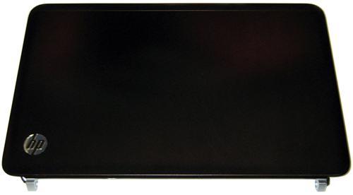 Верхняя крышка матрицы для ноутбука HP DV6-6051er Cover