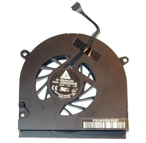 Система охлаждения (кулер) для ноутбука Apple MacBook A1342