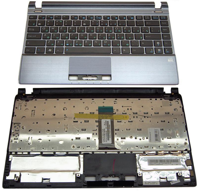 Клавиатура (Keyboard) для ноутбука Asus U24E