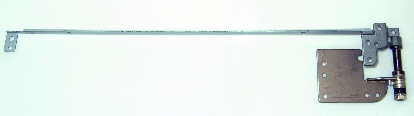 Петля крышки матрицы для ноутбука Asus UL20 (левая)
