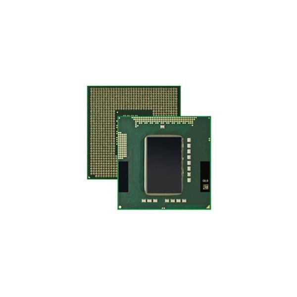 Intel® Core™ i7-720QM  (6M Cache, 1.60 GHz)
