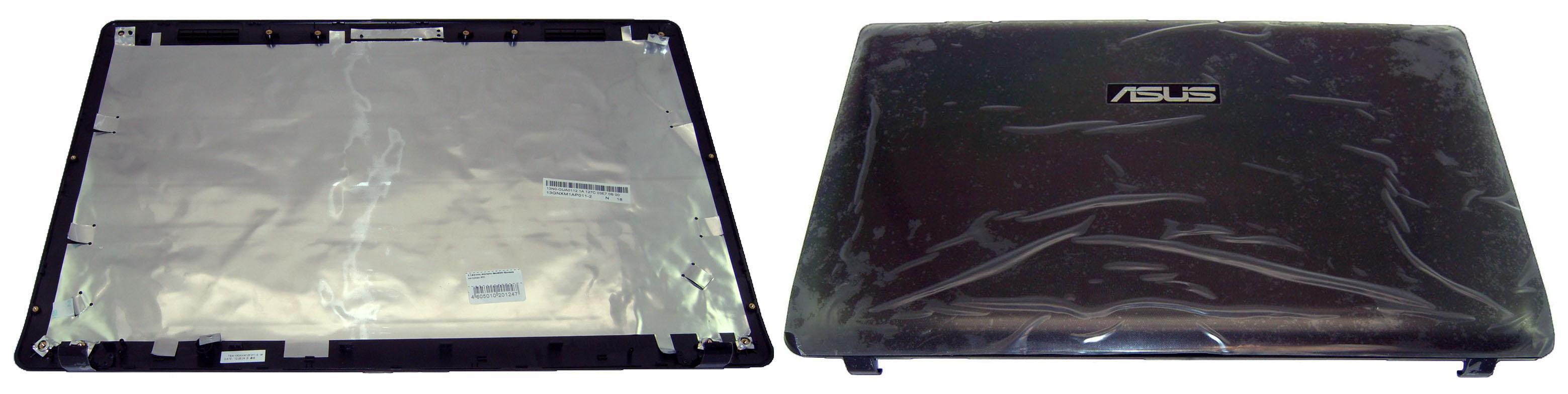 Крышка матрицы для ноутбука Asus K52