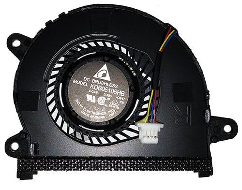 Система охлаждения процессора Asus UX32VD