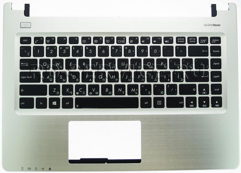 Клавиатура (Keyboard) для ноутбука Asus K46CM