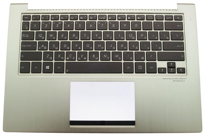 Клавиатура для ноутбука Asus UX32VD UX32A UX32V