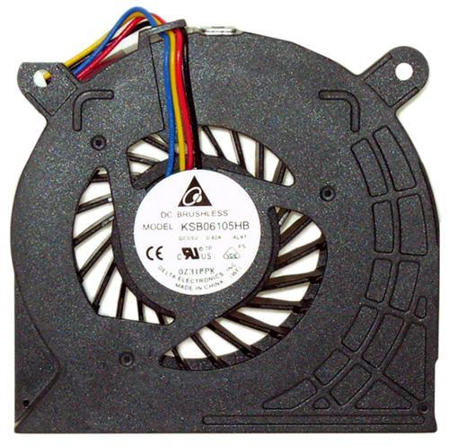 Система охлаждения для ноутбука Asus U43SD (кулер)