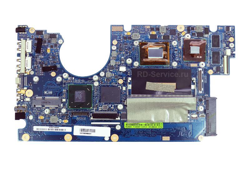 Материнская плата для ноутбука Asus UX32VD