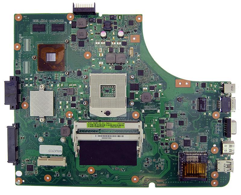 Материнская плата для ноутбука Asus P53SJ