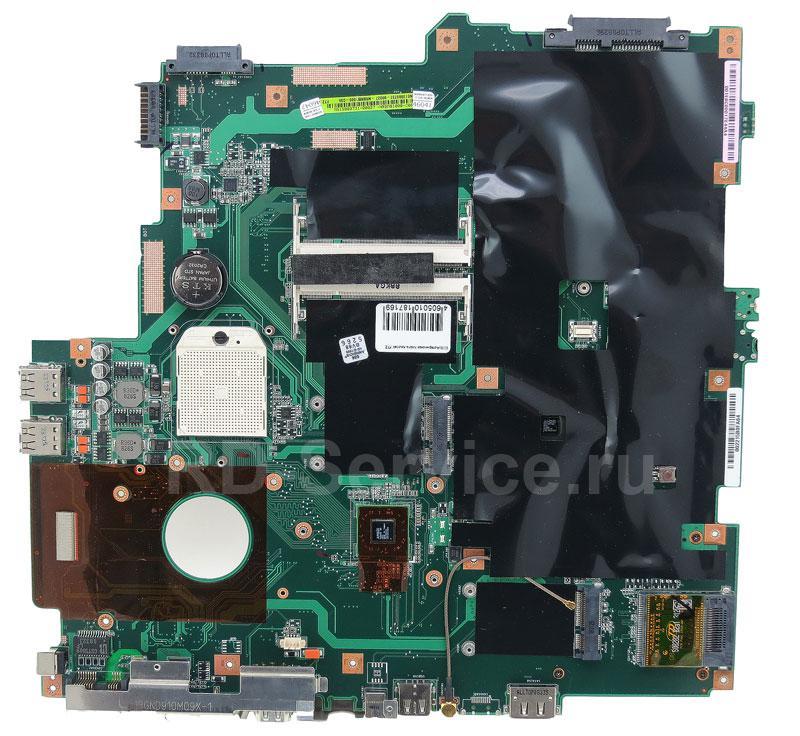 Материнская плата для ноутбука Asus F7Z