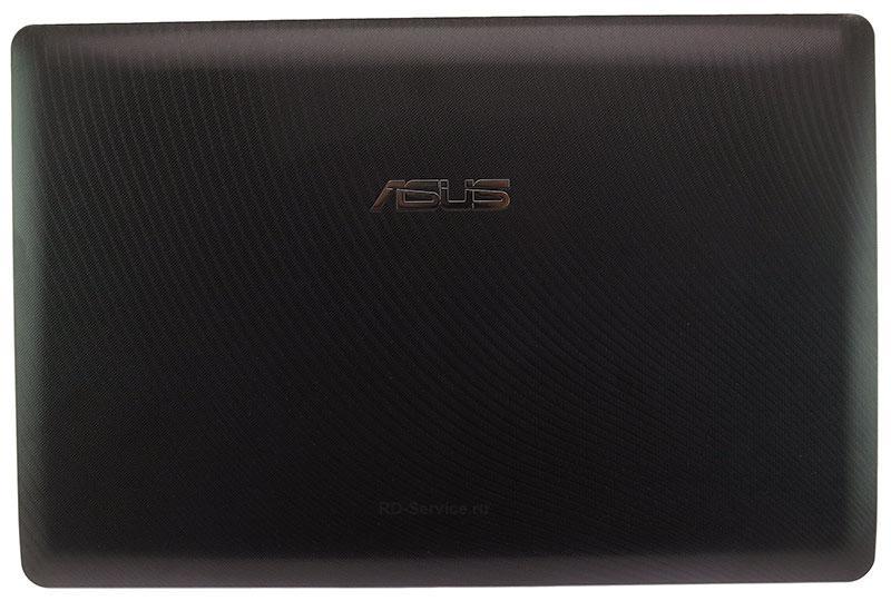 Верхняя крышка матрицы для ноутбука Asus K52 цвет 3A