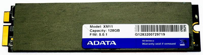 Жесткий диск 128Gb SSD UX31E UX31A UX21E UX21A
