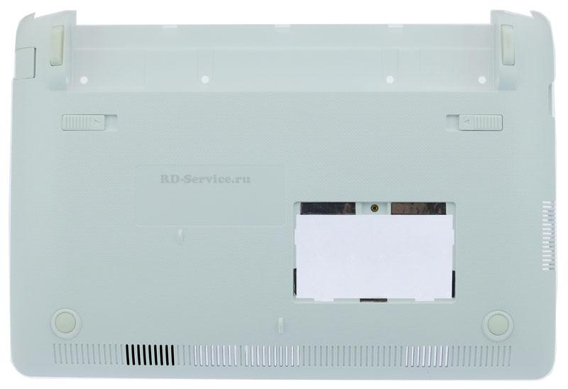 Нижняя часть корпуса для ноутбука Asus EEEPC 1015 1015BX