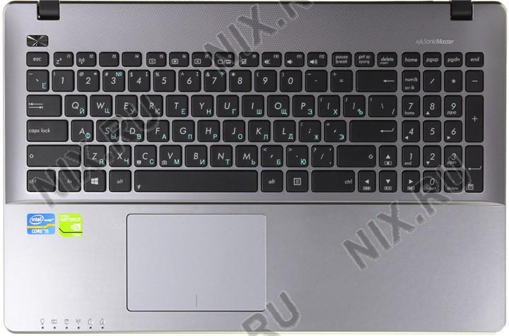 Клавиатура для ноутбука Asus R510C