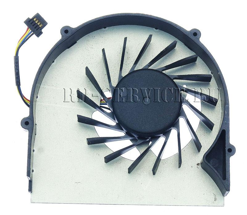 Вентилятор для ноутбука Lenovo B560 B565 V560