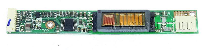 Инвертер для ноутбука Asus F3 F3J F3K F3SA F3KR F3 series