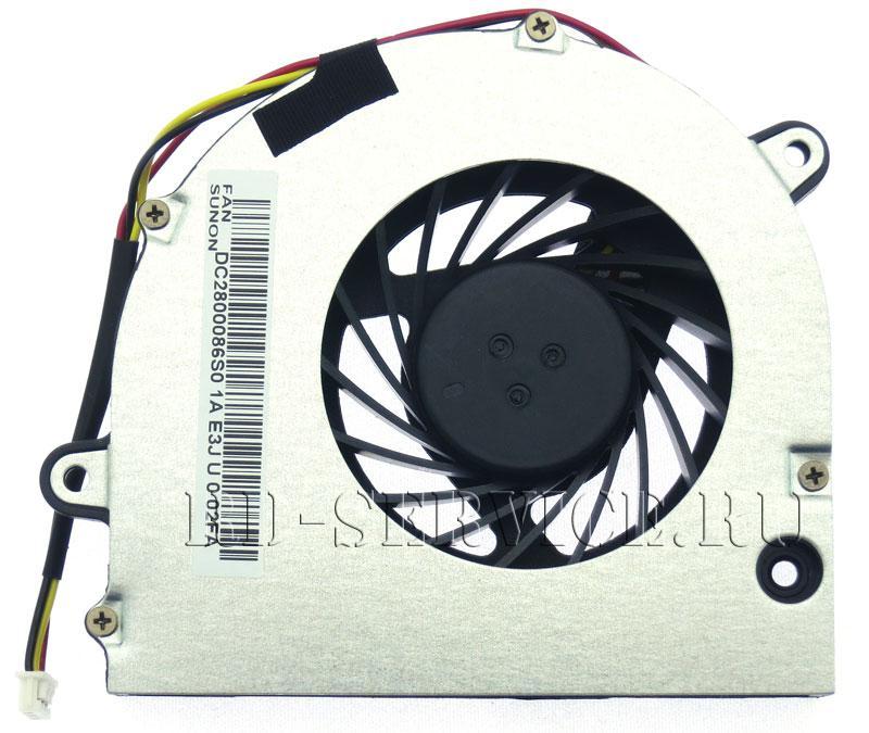 Вентилятор кулер для ноутбука Lenovo G450 G450A G450M G455 G550 G555