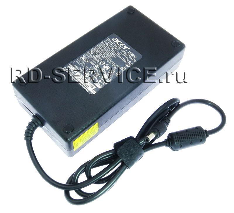 Блок питания для ноутбука Acer 19V 7,7A 146W