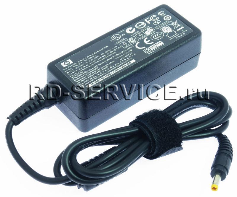 Блок питания для ноутбука HP 19V 1.58A 30w