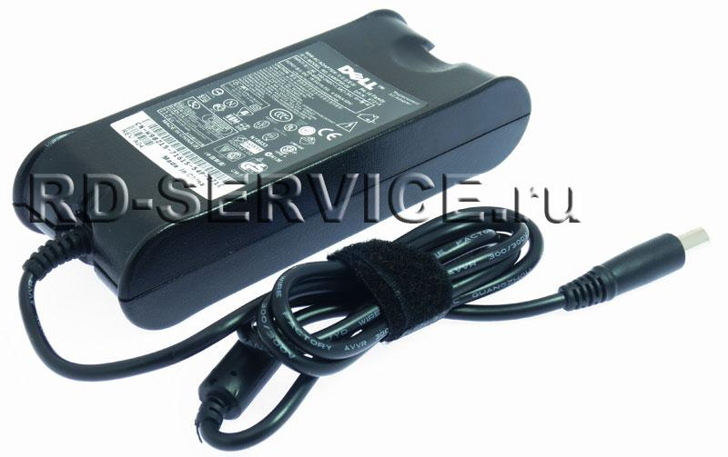 Блок питания для ноутбука Dell 19,5V 4.62A 90w