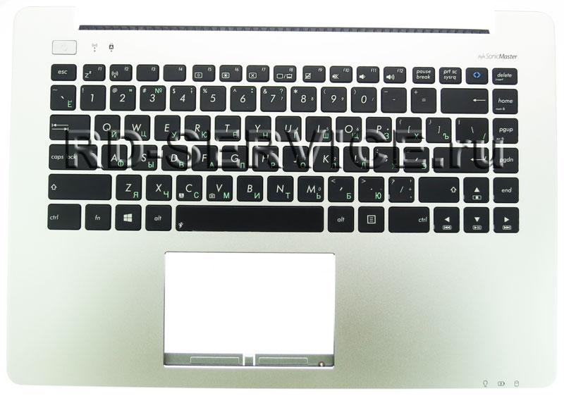 Клавиатура для ноутбука Asus S451L