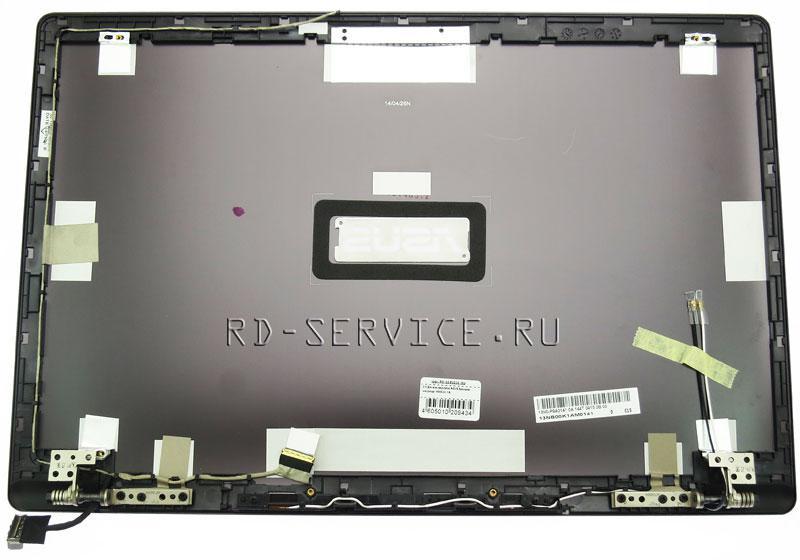 Крышка матрицы для ноутбука Asus N550JV
