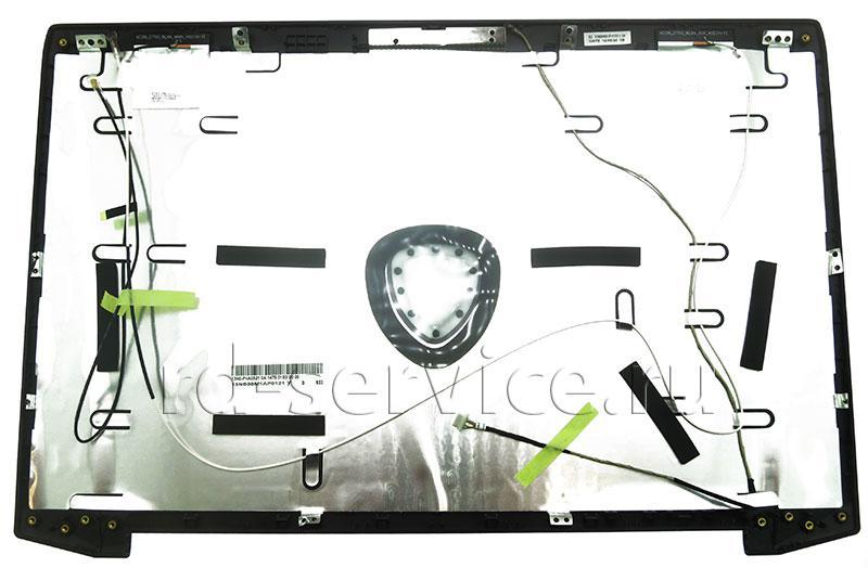 Крышка матрицы для ноутбука Asus G750