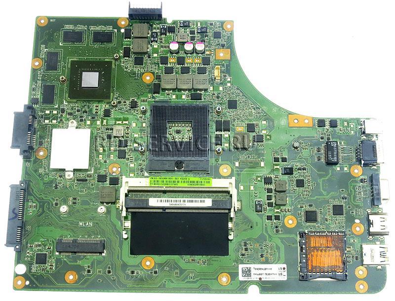 Материнская плата для ноутбука Asus K53SV