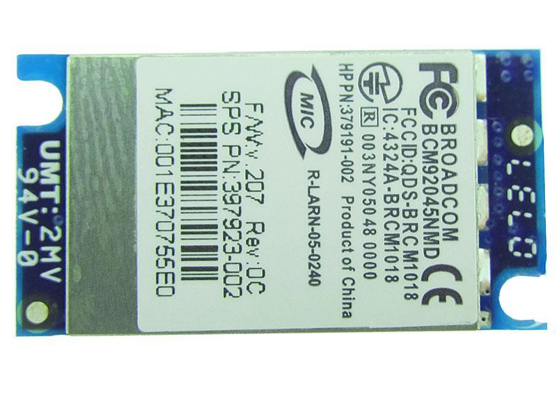 Bluetooth модуль BCM92045NMD