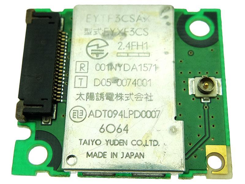 Bluetooth модуль EYTF3CSAX