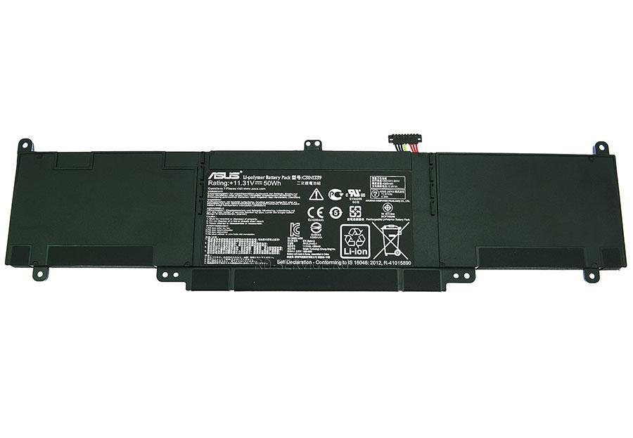 Аккумулятор (батарея) для ноутбука Asus C31N1339 ZenBook UX303L UX303LA