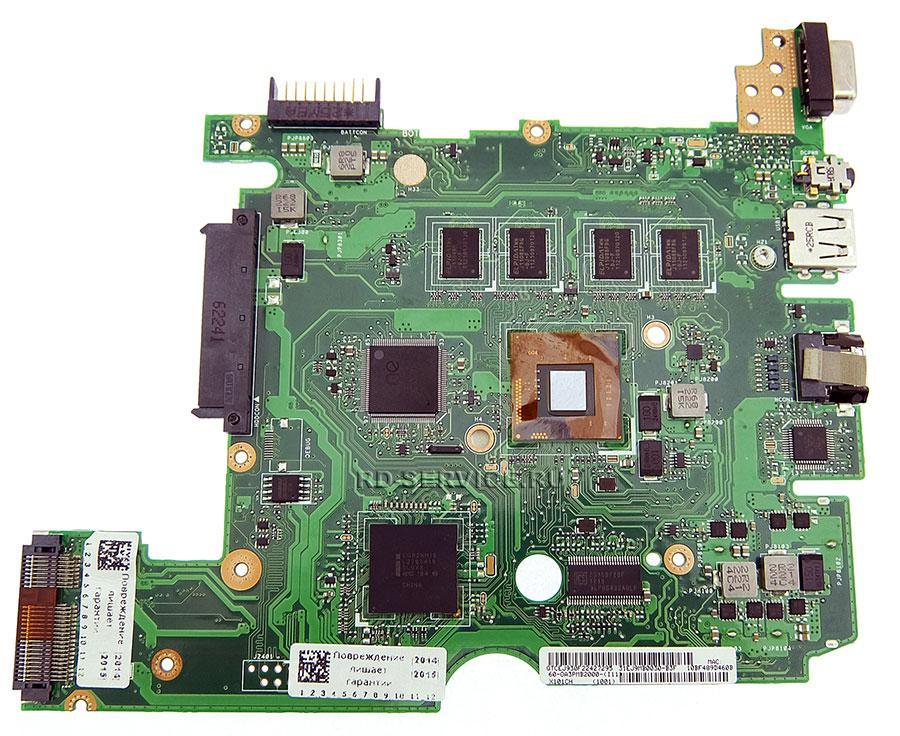 Материнская плата для ноутбука Asus X101CH