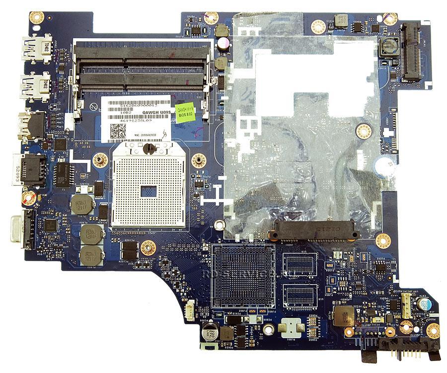 Материнская плата для ноутбука Lenovo P585