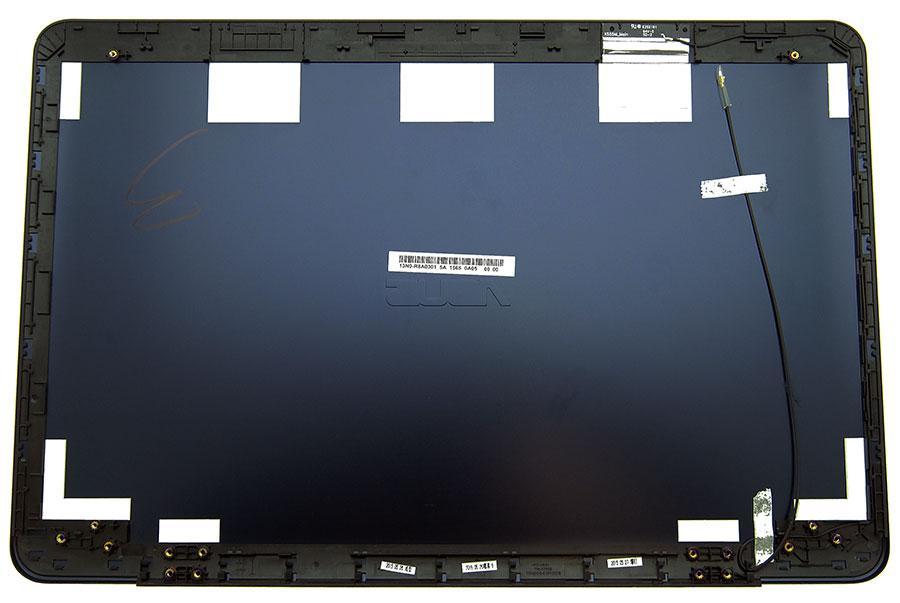 Крышка матрицы для ноутбука Asus X555 K555 K555L K555LD